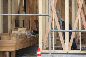 建設工事保険の種類