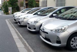 動産総合保険と自動車