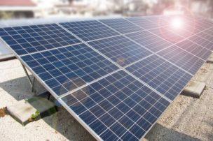 ソーラーパネルと動産総合保険