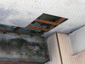 施設賠償責任保険と漏水事故