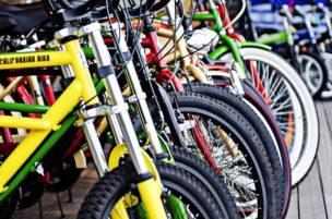 自転車製造・販売業のリスクとPL保険