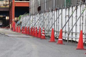建設工事保険と施工ミス