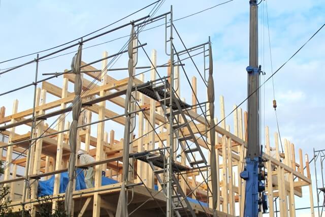 建設工事保険