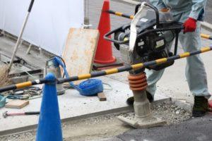 土木工事保険の事故例